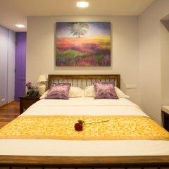 Отель Nine Design Place 3* Стандартный номер с различными типами кроватей фото 2