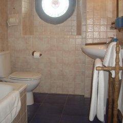 Отель Casa de Aldea La Casona de Los Valles ванная