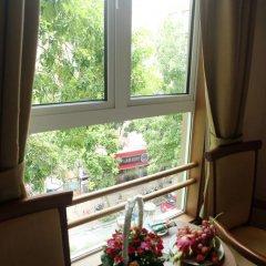 Lenid De Ho Guom Hotel 3* Люкс фото 3