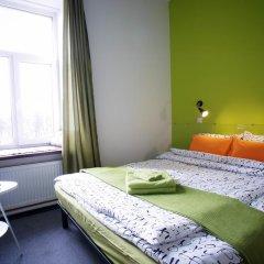 Гостиница Станция G73 3* Стандартный номер с двуспальной кроватью фото 30