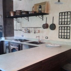 Отель A Casa di Ludo Студия с различными типами кроватей фото 4