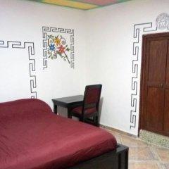 Отель WS Diamond Hotel of Kono Сьерра-Леоне, Койду - отзывы, цены и фото номеров - забронировать отель WS Diamond Hotel of Kono онлайн детские мероприятия