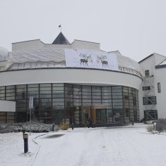 Отель Vilnius Grand Resort