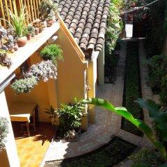 Отель Mary's Hotel Гондурас, Копан-Руинас - отзывы, цены и фото номеров - забронировать отель Mary's Hotel онлайн фото 6
