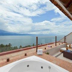 Отель The Westin Resort & Spa Puerto Vallarta 4* Полулюкс с различными типами кроватей