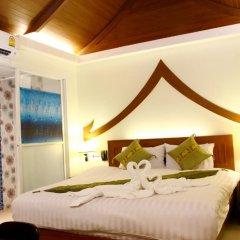 Отель Patong Terrace 3* Стандартный номер с различными типами кроватей фото 2