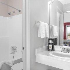Отель Super 8 Barstow 2* Стандартный номер с различными типами кроватей фото 4