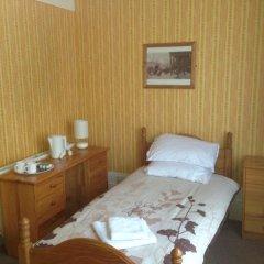 Отель Beersbridge Lodge 3* Стандартный номер фото 3