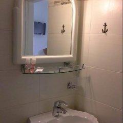 Отель Aeginitiko Archontiko Греция, Эгина - 1 отзыв об отеле, цены и фото номеров - забронировать отель Aeginitiko Archontiko онлайн ванная