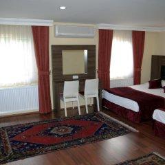 istanbul Queen Apart Hotel 3* Стандартный номер с различными типами кроватей