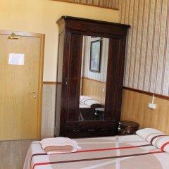 Отель Pension Villanueva спа
