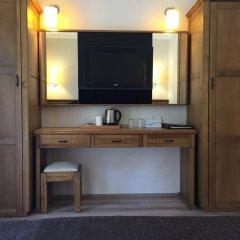 Hotel Greenland – All Inclusive 4* Семейный номер Делюкс с двуспальной кроватью фото 6