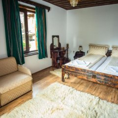 Отель Guest House Stoilite Габрово комната для гостей фото 3