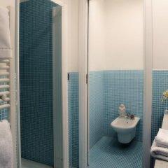 Отель Il Pane e Le Rose ванная