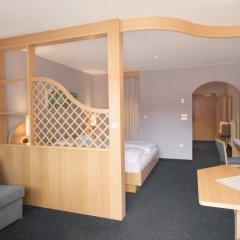 Отель Familienhotel Viktoria Монклассико комната для гостей фото 3