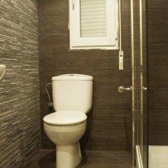 Отель Apartamentos Montiel Испания, Сантандер - отзывы, цены и фото номеров - забронировать отель Apartamentos Montiel онлайн ванная фото 2