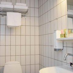 Отель Aalborg Somandshjem 3* Стандартный номер