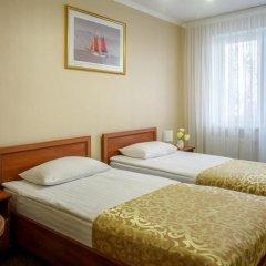 Гостиница Velle Rosso 3* Номер категории Эконом фото 4