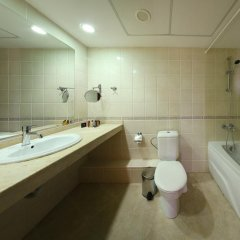 Prestige Hotel and Aquapark 4* Апартаменты с различными типами кроватей фото 32