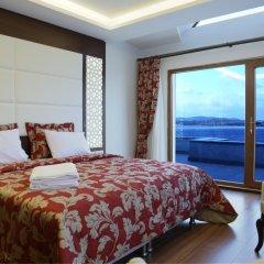 Hanci Boutique House 4* Номер Делюкс с различными типами кроватей фото 3