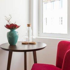 Отель Feels Like Home Rossio Prime Suites Лиссабон комната для гостей фото 2