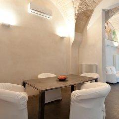 Отель Ferrante D'Aragona rooms Лечче спа фото 2