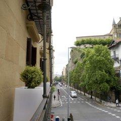 Отель Loaldia Испания, Сан-Себастьян - отзывы, цены и фото номеров - забронировать отель Loaldia онлайн