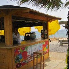 Отель Polyxenia Isaak Annex Apartment Кипр, Протарас - отзывы, цены и фото номеров - забронировать отель Polyxenia Isaak Annex Apartment онлайн гостиничный бар