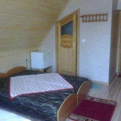 Отель Pokoje Goscinne Majerczyk комната для гостей фото 2