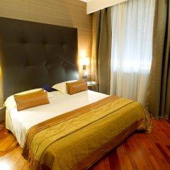 Hotel Dei Cavalieri 4* Стандартный номер с различными типами кроватей фото 9