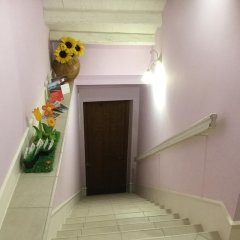 Отель Ciuri Ciuri Casa Vacanze Апартаменты фото 16
