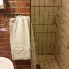 Hotel Postgaarden 3* Стандартный номер с различными типами кроватей фото 8