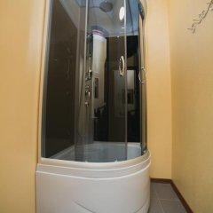 Хостел Гавань Кровать в общем номере с двухъярусной кроватью фото 12