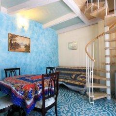 Отель Li Trappiti Пресичче удобства в номере фото 2