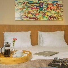 Redmont Hotel Nisantasi 4* Полулюкс с различными типами кроватей