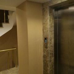 Comfort Elite Hotel Sultanahmet ванная фото 2