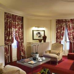 Hotel Le Royal Lyon MGallery by Sofitel 5* Стандартный номер с различными типами кроватей фото 3