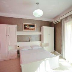 Iliria Internacional Hotel 4* Стандартный номер с различными типами кроватей фото 9