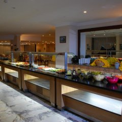 Апарт- Tuntas Suites Altinkum Турция, Алтинкум - отзывы, цены и фото номеров - забронировать отель Апарт-Отель Tuntas Suites Altinkum онлайн питание фото 3