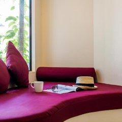 Отель Nai Yang Beach Resort & Spa 4* Номер Делюкс с двуспальной кроватью фото 11