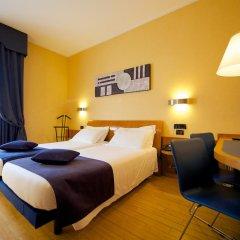 Best Western Hotel Luxor 3* Стандартный номер с различными типами кроватей фото 2