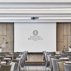 Отель Electra Metropolis Афины помещение для мероприятий