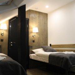 People Loft Tverskaya Street Hotel 3* Стандартный номер с 2 отдельными кроватями фото 4