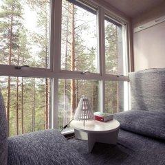 Tree Hotel 5* Бунгало с различными типами кроватей фото 2