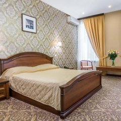 М-Отель 3* Улучшенный люкс фото 6