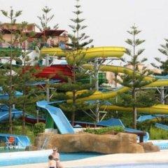 Отель Pension Los Faroles Испания, Фуэнхирола - отзывы, цены и фото номеров - забронировать отель Pension Los Faroles онлайн бассейн фото 2