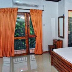 Отель Rajarata Lodge 3* Стандартный номер с различными типами кроватей фото 13