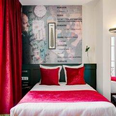 Отель Hôtel Le 123 Sébastopol - Astotel 4* Стандартный номер с различными типами кроватей фото 3