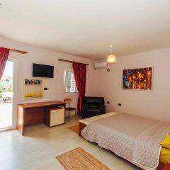 Vila Ada Hotel 4* Люкс с различными типами кроватей фото 5