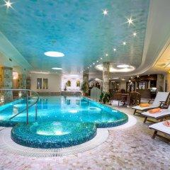 CARLSBAD PLAZA Medical Spa & Wellness hotel 5* Номер Комфорт с двуспальной кроватью фото 5
